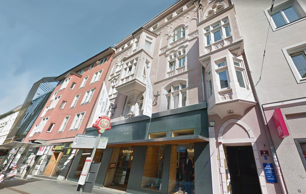 Anichstraße Innsbruck (1)